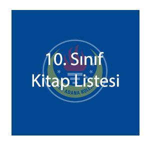 10-Booklist