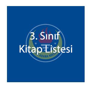 3-Booklist
