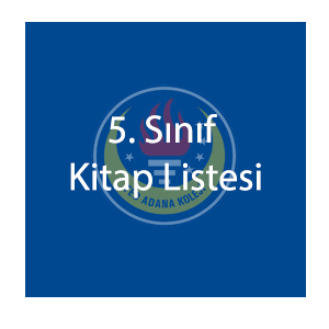 5-Booklist