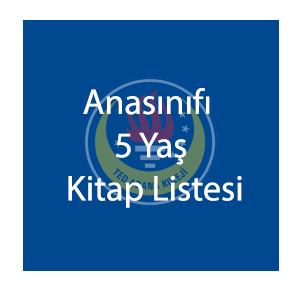5yasBooklist