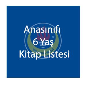 6Yasbooklist