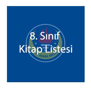 8-Booklist